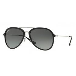 Ray-Ban RB 4298 - 601/71 Black