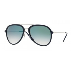 Ray-Ban RB 4298 63343A Blue