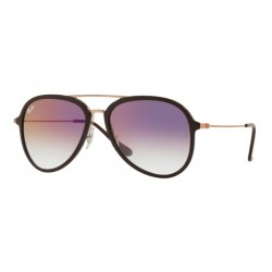 Ray-Ban RB 4298 - 6335S5 Choccolate