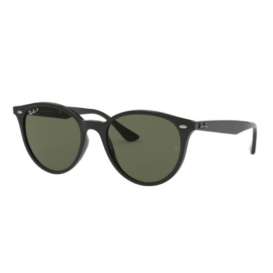 Ray-Ban RB 4305 - 601/9A Black | Sunglasses Unisex