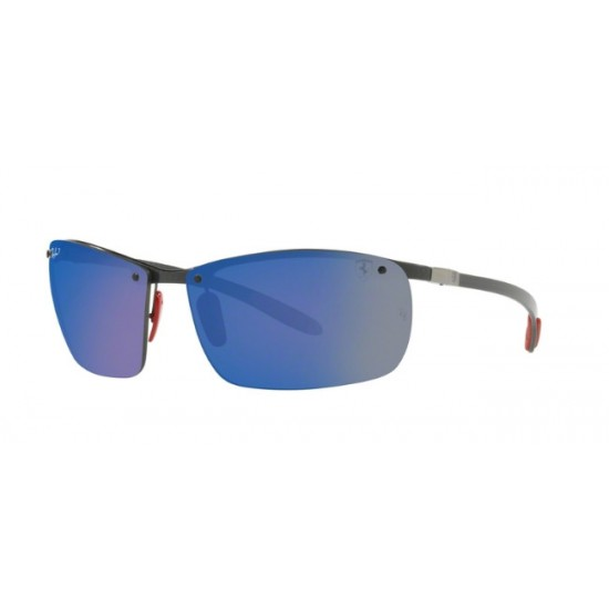 ray ban homme carbon