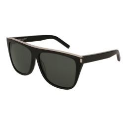 Saint Laurent SL 1 Combi 001 Black