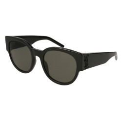Saint Laurent SL M19 001 Black