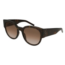 Saint Laurent SL M19 002 Havana