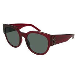 Saint Laurent SL M19 004 Bordeaux