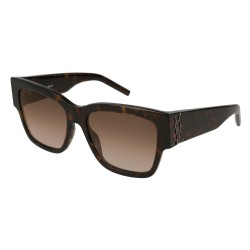 Saint Laurent SL M21 002 Havana