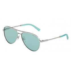 Tiffany TF 3062 - 6136D9 Silver