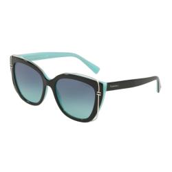 Tiffany TF 4148 - 80559S Black / Blue