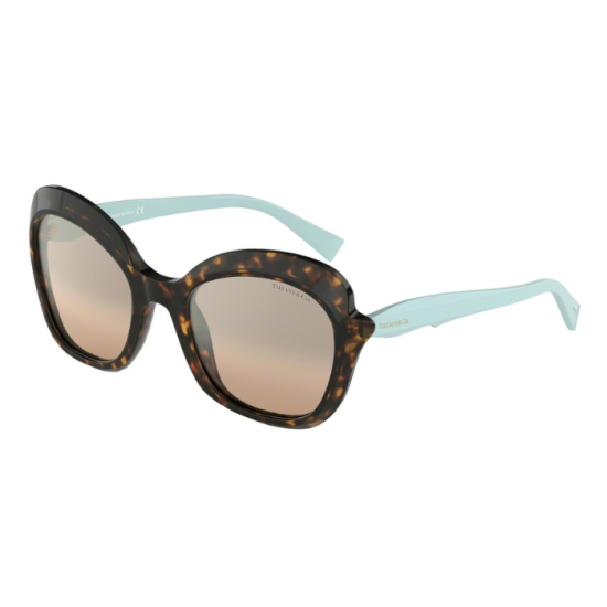 Tiffany TF 4154 - 80153D Havana | Sunglasses Woman