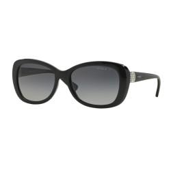 Vogue VO 2943Sb W44-T3 Polarized Black