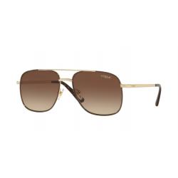 Vogue VO 4083S 848/13 Pale Gold Brown