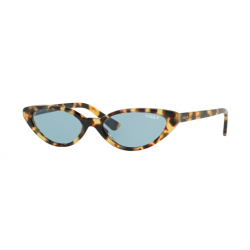 Vogue VO 5237S - 260580 Brown Yellow Tortoise