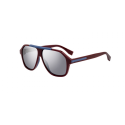 Fendi FF M0027 / S LHF IR Bordeaux Opal Red