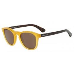 Giorgio Armani AR 8112 - 502773 Honey