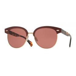 Oliver Peoples OV 1167S Shaelie 526375 Burgundy / Rose Gold