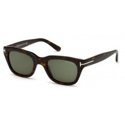 Tom Ford FT 0237 52N Tortoise