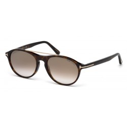 Tom Ford FT 0556 Cameron-02 52G Dark Havana