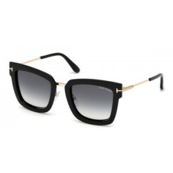Tom Ford FT 0573 01B Glossy Black
