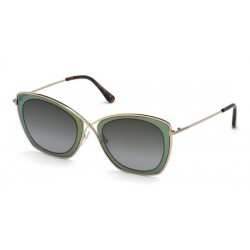 Tom Ford FT 0605 India-02 20B Grey