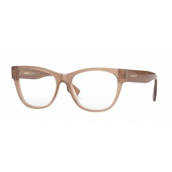 Burberry BE 2301 - 3808 Opal Brown