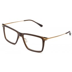 Italia Independent MOD 5354 I-RIM - 5354.044.120 Brown Gold