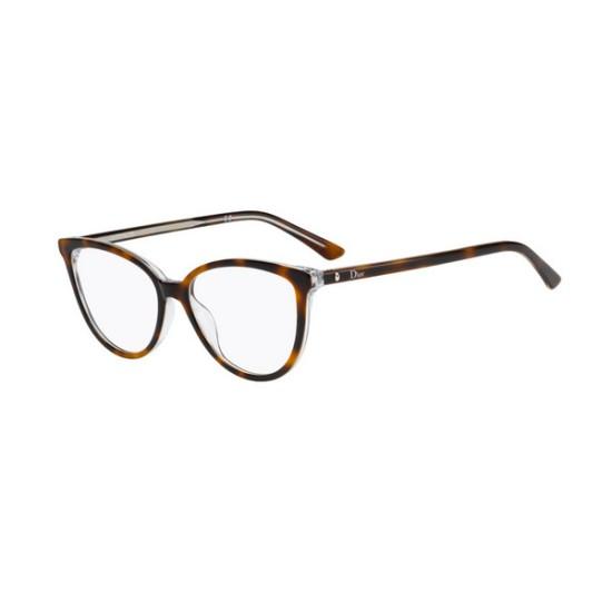 Pomellato PM0095O - 002 Havana | Eyeglasses Woman