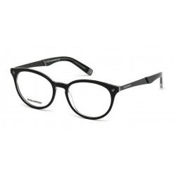 Dsquared DQ 5182 003 Crystal Black