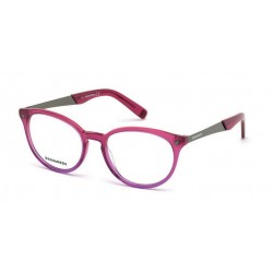 Dsquared DQ 5182 072 Pink Polished