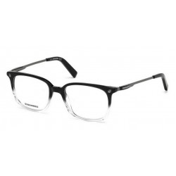 Dsquared DQ 5198 003 Crystal Black
