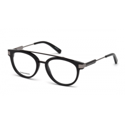 Dsquared DQ 5261 001 Glossy Black