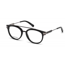 Dsquared DQ 5261 A01 Polished Black