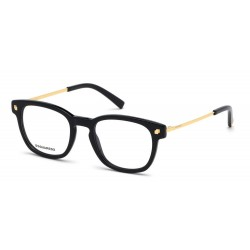 Dsquared2 DQ 5270 - 001 Shiny Black