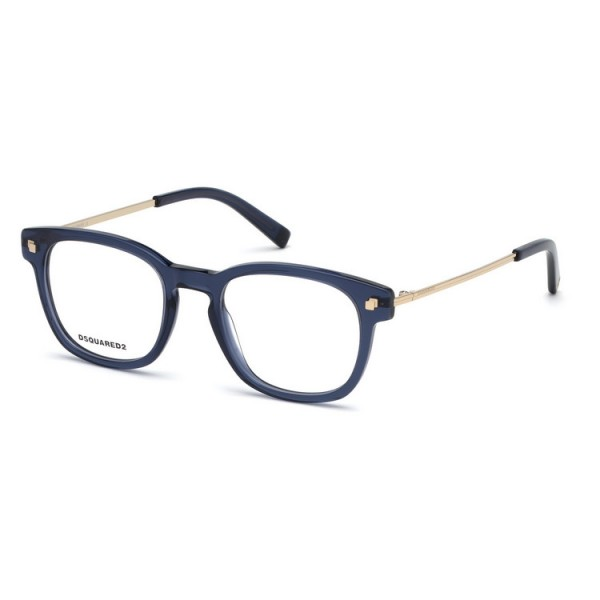 Dsquared2 DQ 5270 - 090 Shiny Blue
