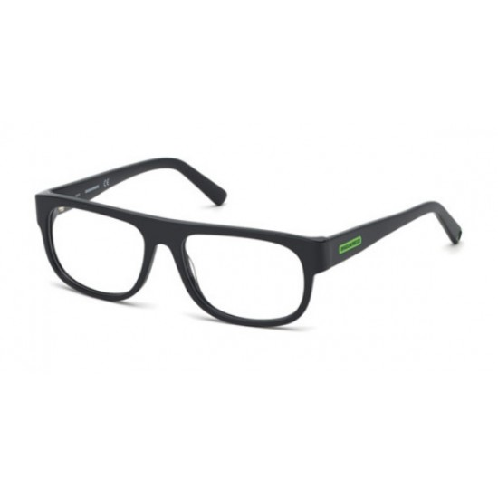 Dsquared2 DQ 5295 - 020 Grey Other | Eyeglasses Man