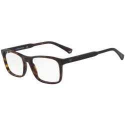b45a0b6c532 Emporio Armani EA 3120 - 5567 Brown   Tr Striped Beige