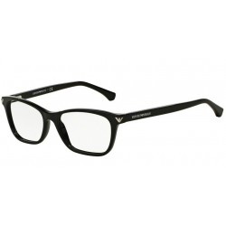 Emporio Armani EA 3073 5017 Black