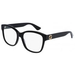 Gucci GG0038O - 001 Black
