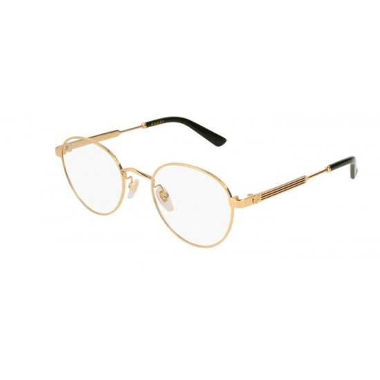 Gucci GG0290O - 001 Gold | Eyeglasses Man