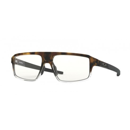 Oakley OX 8157 Cogswell 815703 Polished Sepia Brown Tortoise
