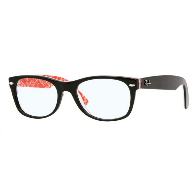 a8f734cd4e Ray Ban Rx5184 New Wayfarer 2479 Calibro 50