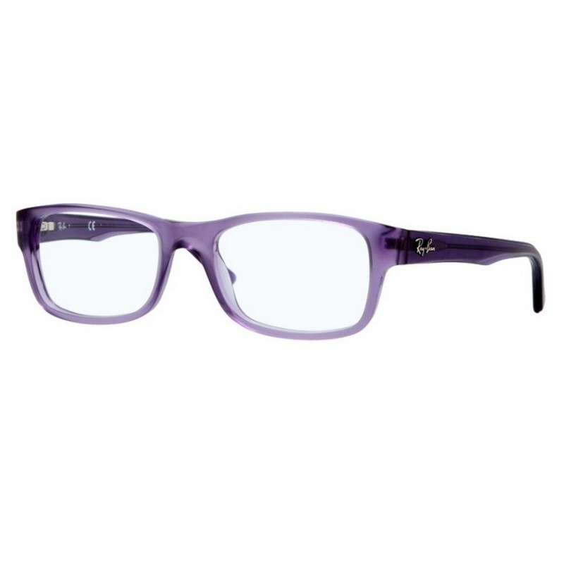 0c85f96e2c7 Ray-Ban RX 5268 5122 Violet