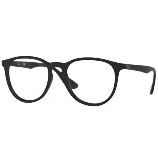 Ray-Ban RX 7046 - 5364 Rubber Black | Eyeglasses Woman