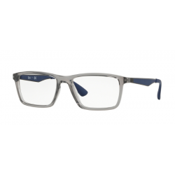 Ray-Ban RX 7056 - 5814 Trasparent Grey