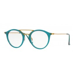 Ray-Ban RX 7097 5632 Turquoise