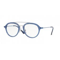 Ray-Ban RY 9065V 3743 Transparent Blue Junior