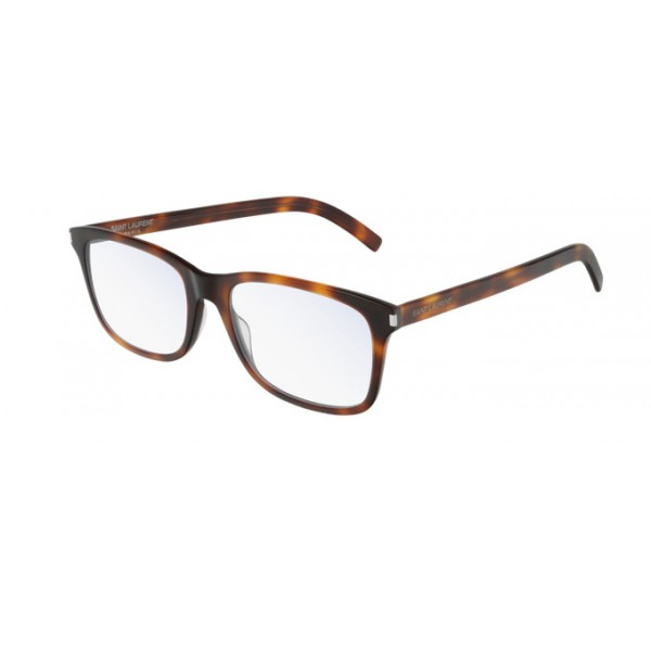Saint Laurent SL 288 Slim 003 Havana