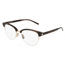 Saint Laurent SL 188 Slim 002 Havana