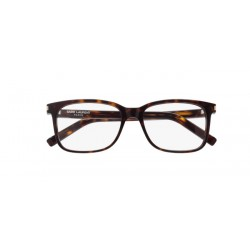 Saint Laurent SL 89 - 002 Havana