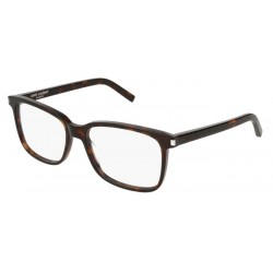 Saint Laurent SL 89 - 008 Havana