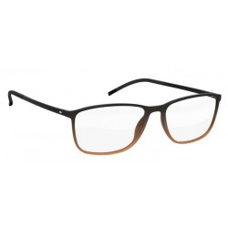 Silhouette SPX Illusion Fullrim 2888 6054 Black Gradient Yellow